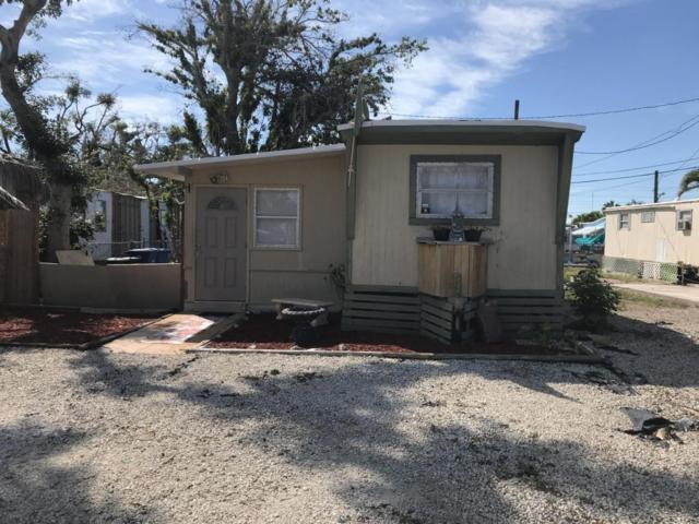 50 Sands Road, Big Pine Key, FL 33043 (MLS #579186) :: Jimmy Lane Real Estate Team