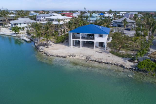 17061 Marlin Drive, Sugarloaf Key, FL 33042 (MLS #579190) :: Coastal Collection Real Estate Inc.