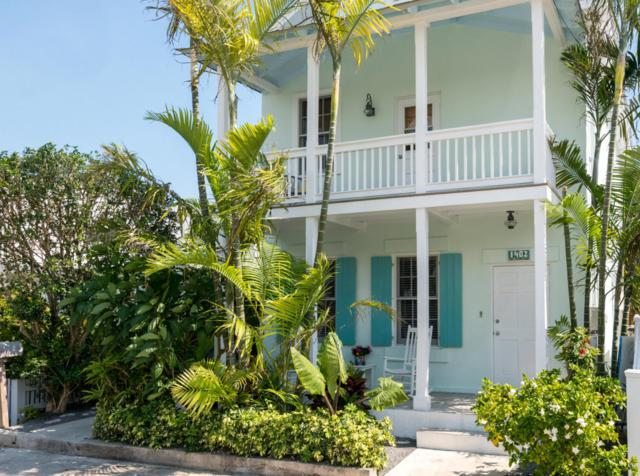 1402 Pine Street, Key West, FL 33040 (MLS #579235) :: Brenda Donnelly Group