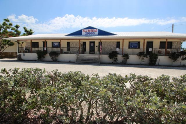 29960 Overseas Highway, Big Pine Key, FL 33043 (MLS #579285) :: Brenda Donnelly Group