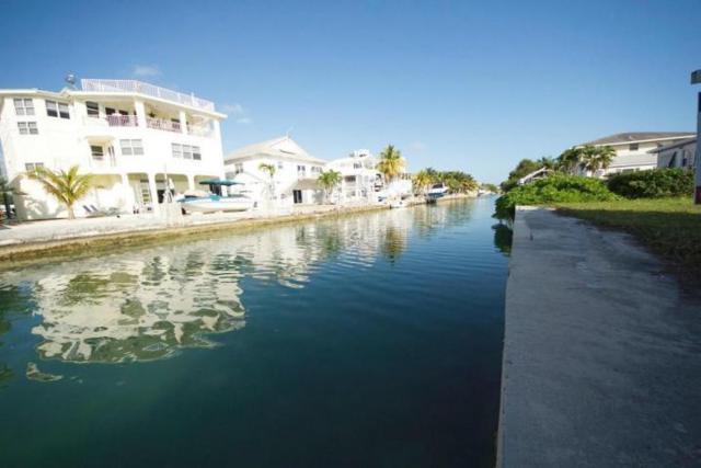 473 E Caribbean Drive, Summerland Key, FL 33042 (MLS #579324) :: Jimmy Lane Real Estate Team
