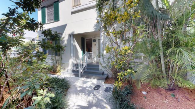 407 Emma Street A, Key West, FL 33040 (MLS #579333) :: Brenda Donnelly Group