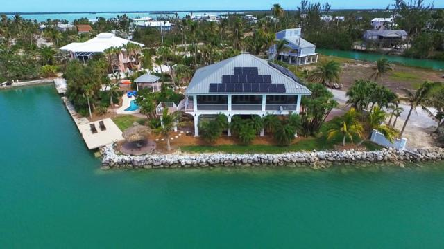 17139 La Brisa Court, Sugarloaf Key, FL 33042 (MLS #579335) :: Jimmy Lane Real Estate Team