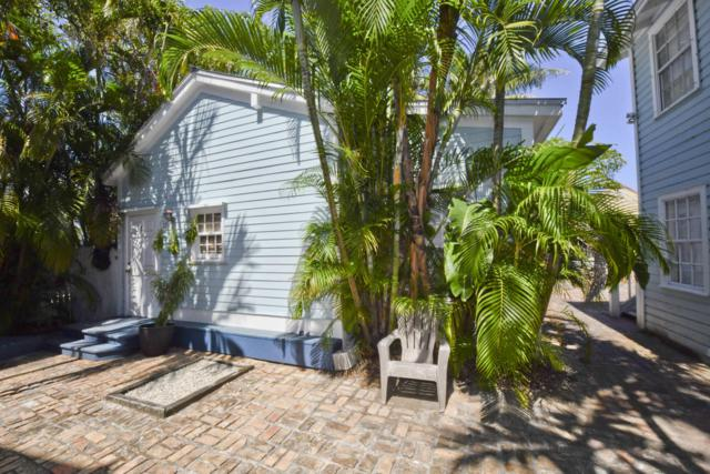 1207 William Street #7, Key West, FL 33040 (MLS #579369) :: Doug Mayberry Real Estate