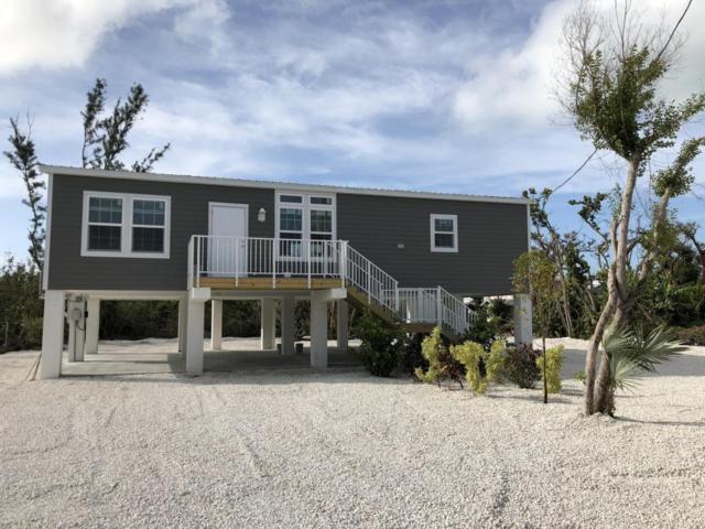 27096 Dolphin Road, Ramrod Key, FL 33042 (MLS #579435) :: Coastal Collection Real Estate Inc.
