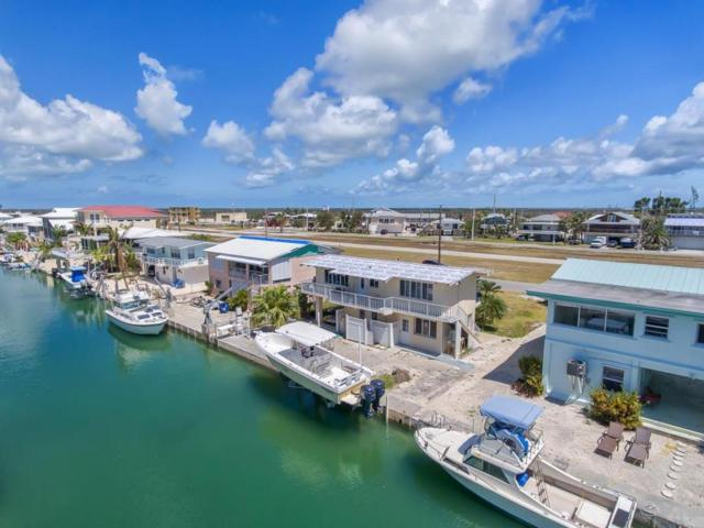 280 S Airport Drive, Summerland Key, FL 33042 (MLS #579506) :: Jimmy Lane Real Estate Team