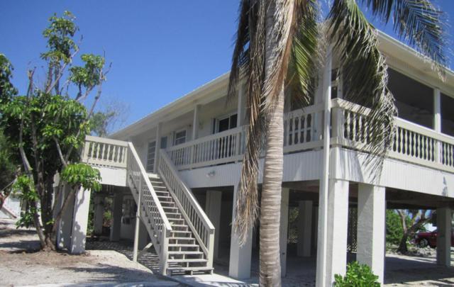 17165 Wahoo Lane, Sugarloaf Key, FL 33042 (MLS #579508) :: Key West Luxury Real Estate Inc