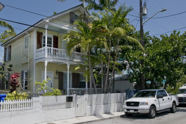 1417 Pine Street, Key West, FL 33040 (MLS #579542) :: Brenda Donnelly Group