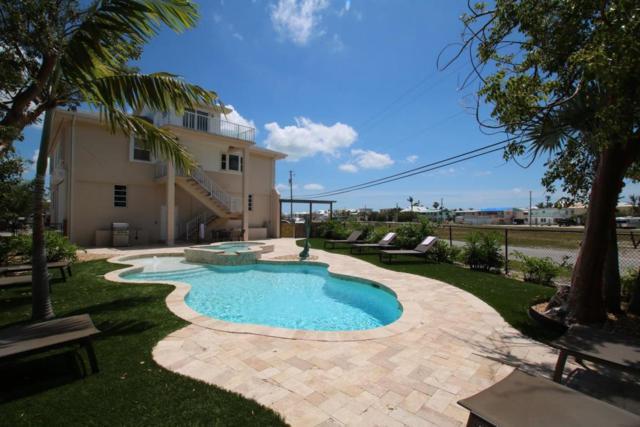 155 N Airport Drive, Summerland Key, FL 33042 (MLS #579606) :: Buy the Keys