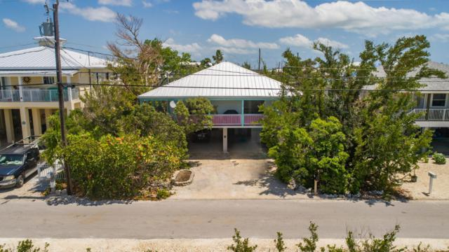 663 Indies Road, Ramrod Key, FL 33042 (MLS #579628) :: Jimmy Lane Real Estate Team