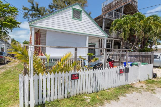 307 Catherine Street, Key West, FL 33040 (MLS #579654) :: Doug Mayberry Real Estate