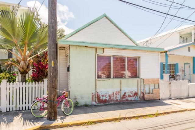 306 Amelia Street, Key West, FL 33040 (MLS #579655) :: Doug Mayberry Real Estate