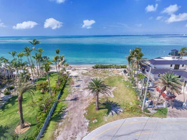 Lot 20 15th Circle, Key Colony, FL 33051 (MLS #579714) :: KeyIsle Realty