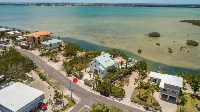 1206 W Shore Drive, Big Pine Key, FL 33043 (MLS #579717) :: Key West Luxury Real Estate Inc