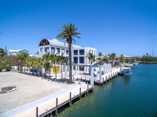 129 Leoni Drive, Plantation Key, FL 33036 (MLS #579764) :: Coastal Collection Real Estate Inc.