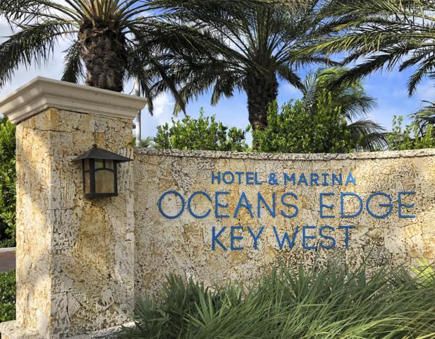 5950 Peninsular Avenue #632, Stock Island, FL 33040 (MLS #579770) :: Coastal Collection Real Estate Inc.