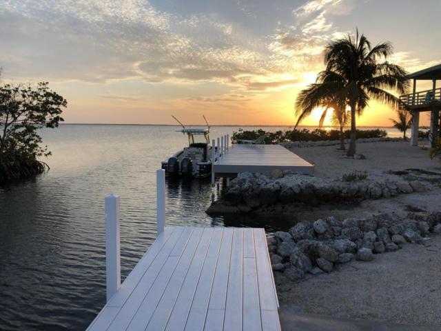 22846 Port Royal Lane, Cudjoe Key, FL 33042 (MLS #579771) :: Coastal Collection Real Estate Inc.