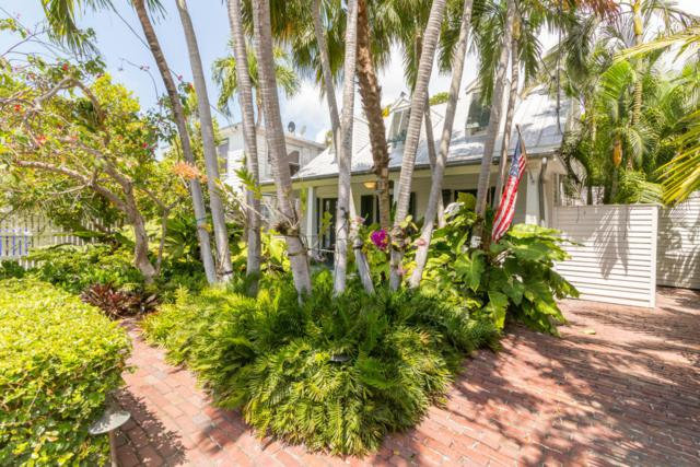 1011 South Street, Key West, FL 33040 (MLS #579786) :: Brenda Donnelly Group
