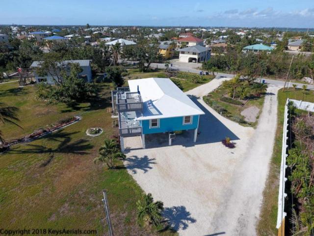 135 Colson Drive, Cudjoe Key, FL 33042 (MLS #579801) :: Key West Luxury Real Estate Inc