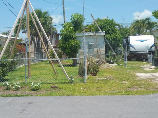 31059 Ave G, Big Pine Key, FL 33043 (MLS #579830) :: Coastal Collection Real Estate Inc.