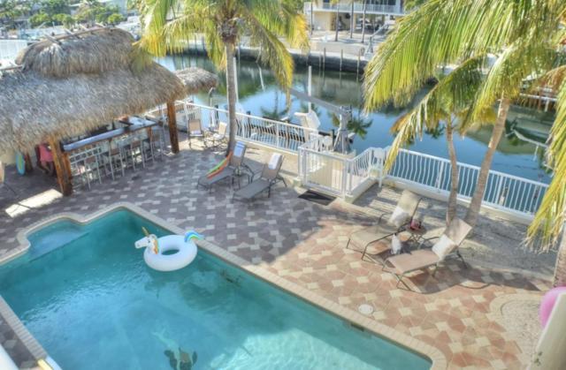 245 Atlantic Boulevard, Key Largo, FL 33037 (MLS #579834) :: Coastal Collection Real Estate Inc.