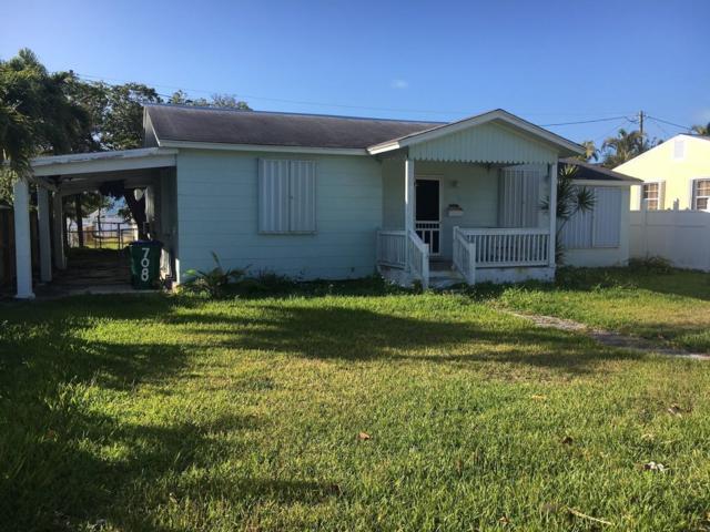 2812 Staples Avenue, Key West, FL 33040 (MLS #579874) :: Key West Property Sisters