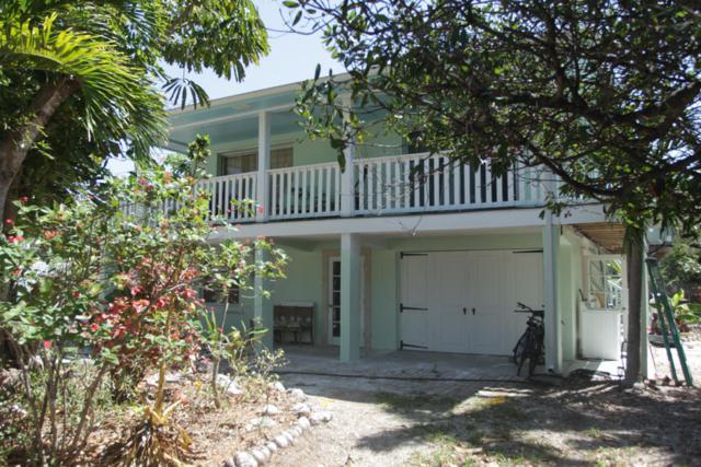 1067 Loggerhead Lane, Sugarloaf Key, FL 33042 (MLS #579893) :: Jimmy Lane Real Estate Team