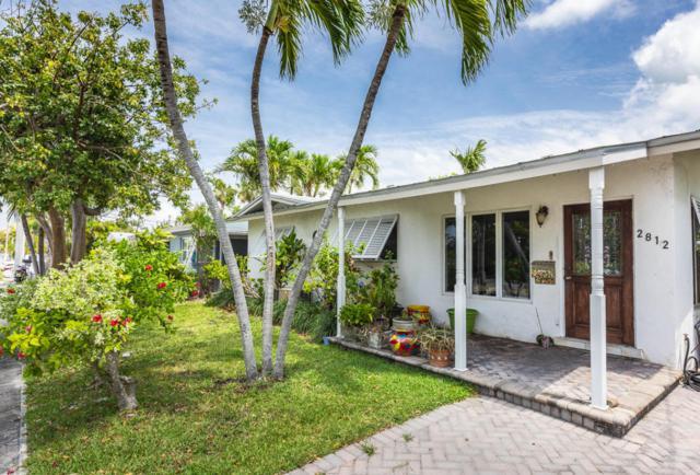 2812 Fogarty Avenue, Key West, FL 33040 (MLS #579964) :: Doug Mayberry Real Estate