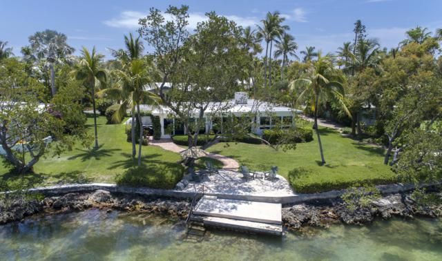82994 Overseas Highway #23, Upper Matecumbe Key Islamorada, FL 33036 (MLS #579971) :: Key West Luxury Real Estate Inc