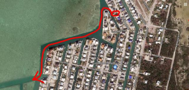 Caribbean Drive, Summerland Key, FL 33042 (MLS #580030) :: Coastal Collection Real Estate Inc.