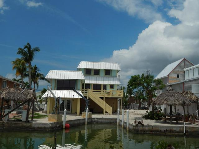 28584 Tortuga Road, Little Torch Key, FL 33042 (MLS #580047) :: Jimmy Lane Real Estate Team