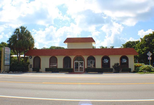 82681 Overseas Highway, Upper Matecumbe Key Islamorada, FL 33036 (MLS #580073) :: Coastal Collection Real Estate Inc.