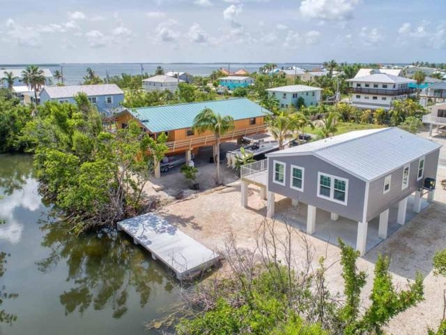 27361 Saint Croix Lane, Ramrod Key, FL 33042 (MLS #580260) :: KeyIsle Realty