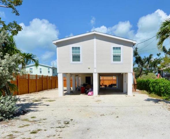 431 Avenue E, Big Coppitt, FL 33040 (MLS #580288) :: Buy the Keys