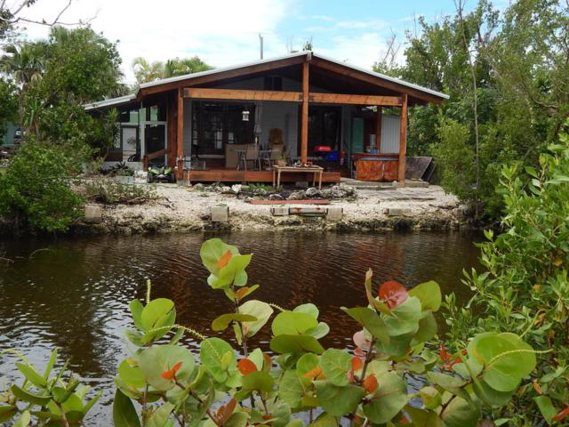 29095 Iris Drive, Big Pine Key, FL 33043 (MLS #580296) :: Jimmy Lane Real Estate Team
