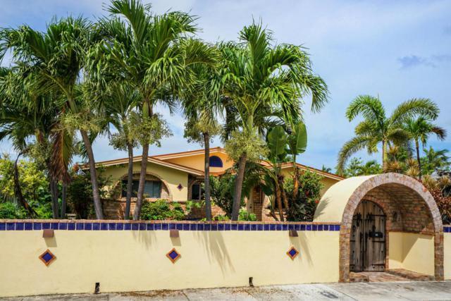 25 Arbutus Drive, Key Haven, FL 33040 (MLS #580443) :: Key West Luxury Real Estate Inc