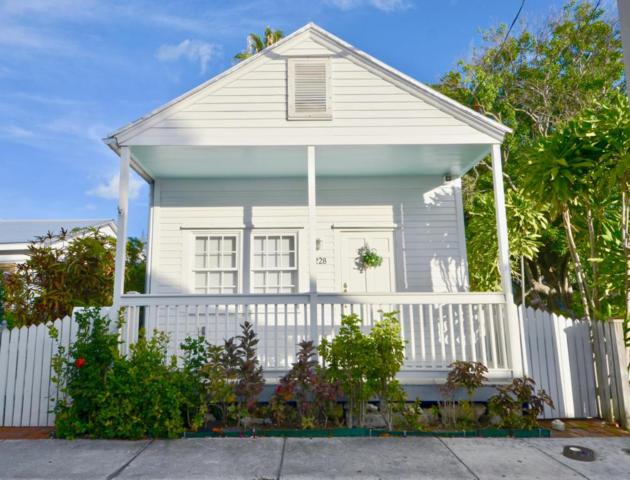 228 Truman Avenue, Key West, FL 33040 (MLS #580473) :: Jimmy Lane Real Estate Team