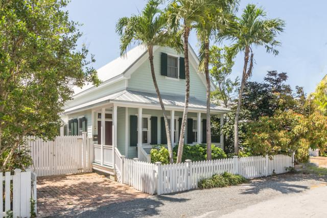 1118 Seminary Street, Key West, FL 33040 (MLS #580544) :: Jimmy Lane Real Estate Team