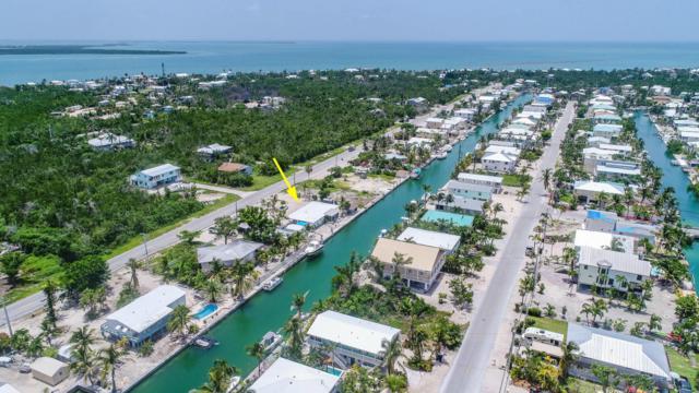 466 W Shore Drive, Summerland Key, FL 33042 (MLS #580599) :: Jimmy Lane Real Estate Team