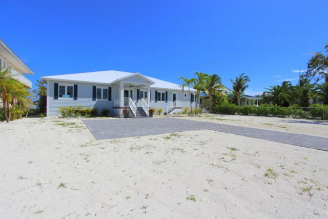 65780 Overseas Highway, Long Key, FL 33001 (MLS #580661) :: KeyIsle Realty
