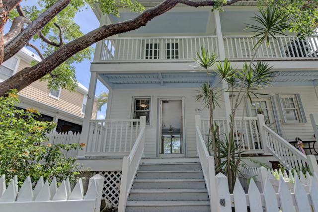 75 Golf Club Drive, Key West, FL 33040 (MLS #580699) :: Doug Mayberry Real Estate