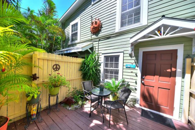 1014 Varela Street #2, Key West, FL 33040 (MLS #580810) :: Jimmy Lane Real Estate Team