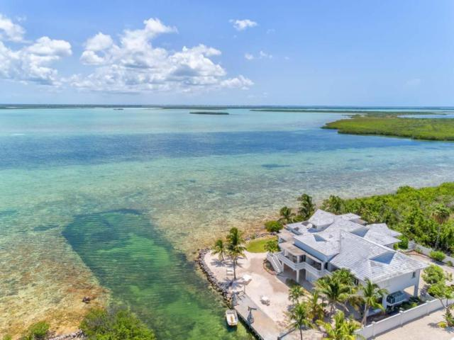 17387 Allamanda Drive, Sugarloaf Key, FL 33042 (MLS #580813) :: Key West Luxury Real Estate Inc