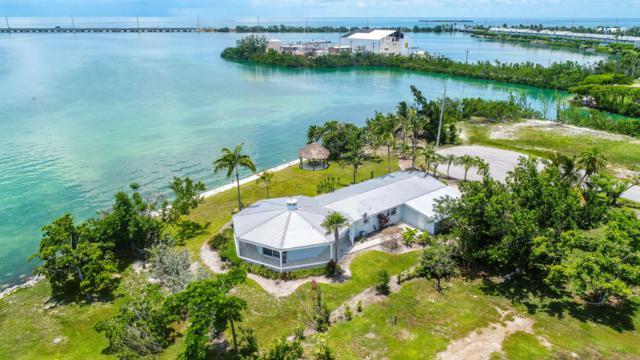 102 N Indies Drive, Duck Key, FL 33050 (MLS #580842) :: KeyIsle Realty