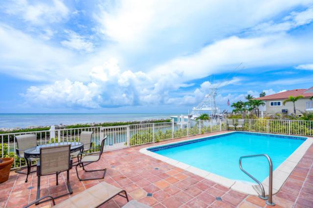 246 W Seaview Circle, Duck Key, FL 33050 (MLS #580869) :: KeyIsle Realty