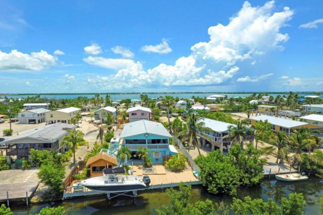 588 Powell Avenue, Little Torch Key, FL 33042 (MLS #580883) :: Jimmy Lane Real Estate Team