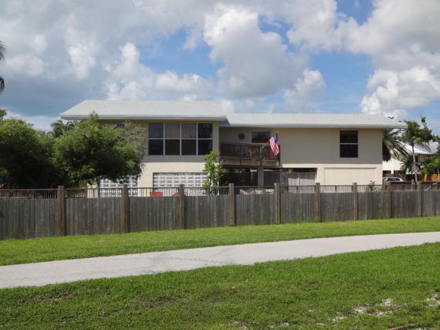 93 Venetian Way, Sugarloaf Key, FL 33042 (MLS #580912) :: Jimmy Lane Real Estate Team
