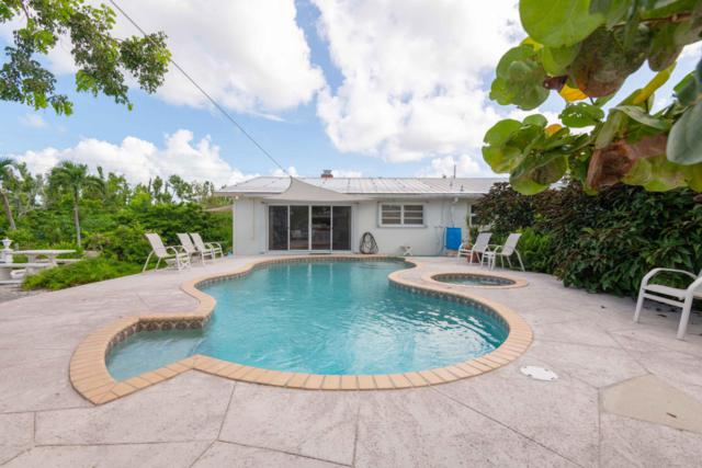 50 Sawyer Drive, Cudjoe Key, FL 33042 (MLS #580916) :: Jimmy Lane Real Estate Team
