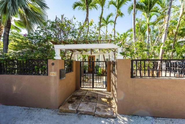 908 Seminary Street, Key West, FL 33040 (MLS #580922) :: Conch Realty