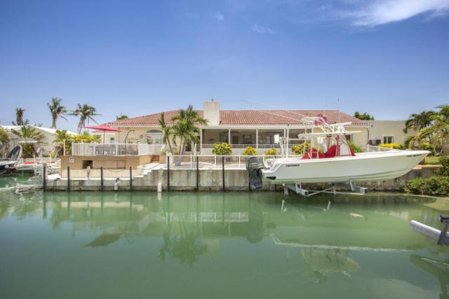 21025 Hamilton Avenue, Cudjoe Key, FL 33042 (MLS #580924) :: Key West Luxury Real Estate Inc